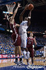 UK vs. Lafayette Men's Basketball : 