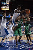 UK vs. Marshall Men's Basketball : 